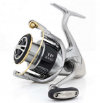 Naviják Shimano 15 Twin Power 4000 HG