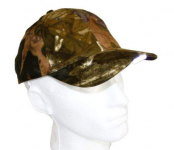 NGT Kšiltovka Camo Cap Led Lights
