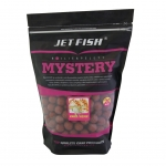Boilie Jet Fish Mystery 250g (20mm)