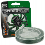 Splétaná šnůra Spider Wire Stealth Smooth 150m -  Novinka 2017