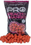 Boilies Starbaits Probiotic Peach and Mango 2,5kg 20 mm