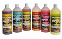 Booster Starbaits Squirtz 1L