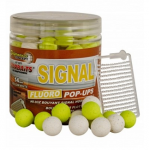 Boilie Starbaits Signal FLUORO POP-UPS 14mm 80g