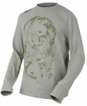 Tričko Prologic Twin Carp Tattoo Tee Long Sleeve