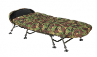 Spací pytel Giants Fishing 5 Season Ext Camo Sleeping Bag