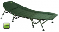 Lehátko Giants Fishing Specialist Plus 8Leg Bedchair