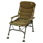 Sedačka Giants Fishing RWX Large Camo Chair