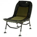 Sedačka Giants Fishing Wide Boy Fleece Chair