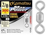 Kamatsu Max Power obratlík