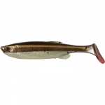 SAVAGE GEAR 3D Fat Minnow T-Tail 10,5cm 11g