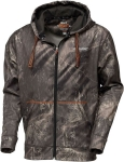 PROLOGIC MIKINA RealTree Fishing Zip hoodie