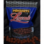 Boilie Mikbaits Legends 10kg