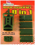 FALCON krmítko Magic Feeder set 8 in 1 - NOVINKA
