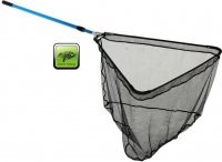 Podběrák Giants Fishing Metal Plus Landing Net 2,55m 70x70cm