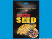 Carpservis turbo seed - Partikl 3x mix 500g