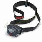 čelovka Rapala Fishermans mini headlamp
