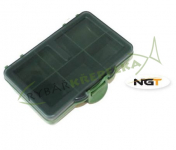 Krabička NGT Terminal Tackle Box 6 Way