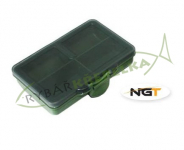 Krabička NGT Terminal Tackle Box 4 Way