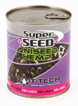 Konopí BAIT-TECH Canned Superseed Aniseed Hemp 710g
