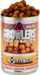 Tygří ořech v nálevu BAIT-TECH Growlers Tiger Nuts 400g