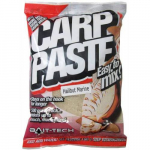 Kaprové těsto BAIT-TECH Carp Paste Halibut 500g
