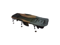 Lehátko Carp Spirit Bed Level-Chair ALU