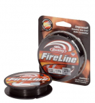 Berkley šňůra FireLine Smoke 0,39mm 250m