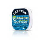 Fluorocarbon CARP R US Clearwater Shockleader 20m