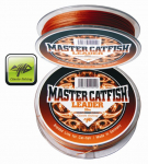 Šňůra sumcová Giants Fishing Master Catfish Leader 0,80mm/20m