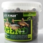 Boilie JET FISH Legend Range 24mm 3kg