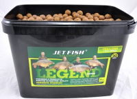 Boilie JET FISH Legend Range 20mm 10kg