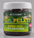 Boosterované pelety JET FISH 120g, 18mm