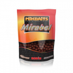Mikbaits Mirabel boilie 12mm 300g