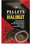 Carp Zoom Feeding Halibut Pellets - 800 g