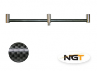 NGT Hrazda Buzz Bar Carbon 3 Rod