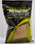 Nutrabaits boilie mix Big Fish Mix 1,5kg