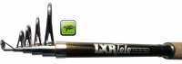 Prut Giants Fishing LXR Tele 3m 40-100g