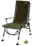Sedačka Giants Fishing Luxury Fleece MKII Chair