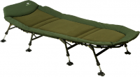 Lehátko Giants Fishing Bedchair Flat Fleece XL 8Leg
